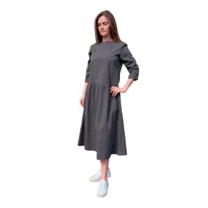 Women's Dresses in 100% Organic Cotton Buy them here online